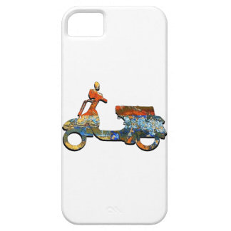 CAPA BARELY THERE PARA iPhone 5 SCOOTING AVANTE