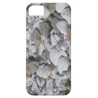 Capa Barely There Para iPhone 5 SE do iPhone + caso de pedra do iPhone 5/5S