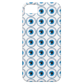Capa Barely There Para iPhone 5 SE do iPhone + iPhone 5/5S, mal globo ocular de