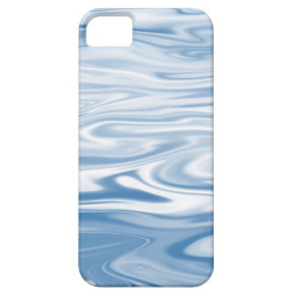 Capa Barely There Para iPhone 5 Seda azul
