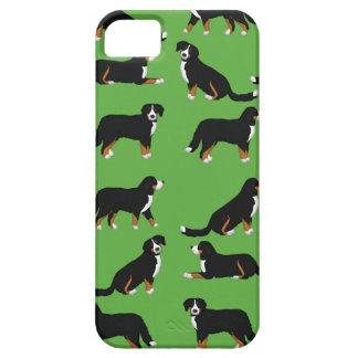 Capa Barely There Para iPhone 5 Sennenhund de Berna selecção