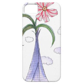 Capa Barely There Para iPhone 5 ShardArt 2 por Tony Fernandes