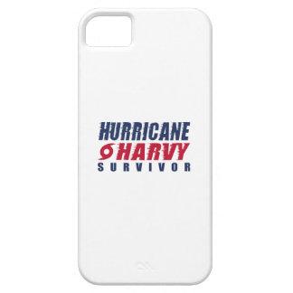 Capa Barely There Para iPhone 5 Sobrevivente de Harvey do furacão