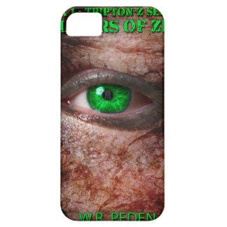Capa Barely There Para iPhone 5 Soldados edição do cobrir do ZED da ?a