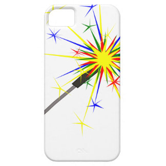 Capa Barely There Para iPhone 5 Sparkler