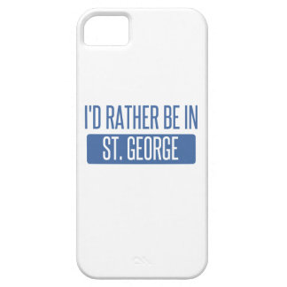 Capa Barely There Para iPhone 5 St George