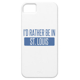Capa Barely There Para iPhone 5 St Louis