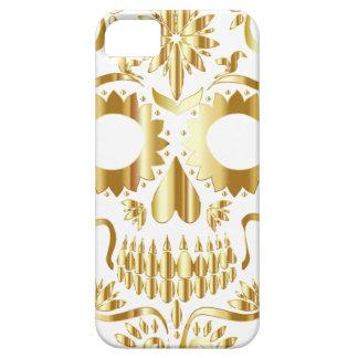Capa Barely There Para iPhone 5 sugar-skull-1782019