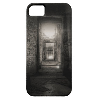 Capa Barely There Para iPhone 5 Templo Abydos de Seti I