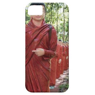 Capa Barely There Para iPhone 5 Templo de Nellikulama de 500 Arahants, Sri Lanka