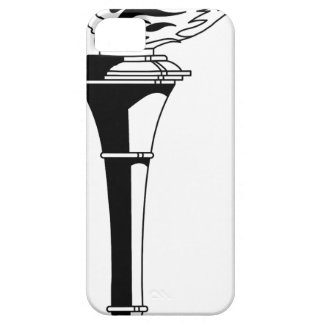Capa Barely There Para iPhone 5 Tocha
