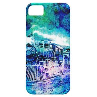 CAPA BARELY THERE PARA iPhone 5 TREM DA MEIA-NOITE