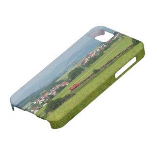 Capa Barely There Para iPhone 5 Trem de carga com Birkenbringhausen