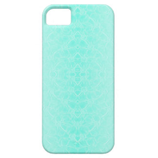 Capa Barely There Para iPhone 5 turquesa