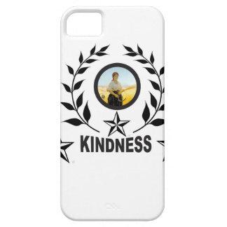 Capa Barely There Para iPhone 5 um outro círculo para a bondade
