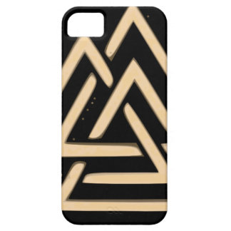 Capa Barely There Para iPhone 5 Valknut