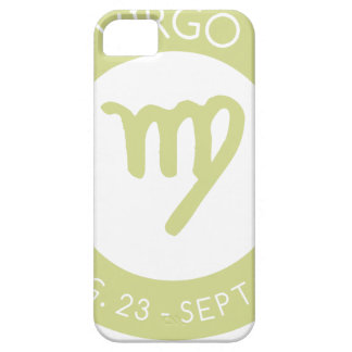 Capa Barely There Para iPhone 5 Virgo