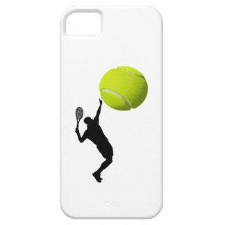 Capa Barely There Para iPhone 5 Você foi servido