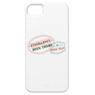 Capa Barely There Para iPhone 5 Zimbabwe feito lá isso