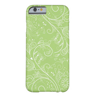 CAPA BARELY THERE PARA iPhone 6