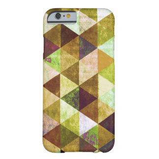 CAPA BARELY THERE PARA iPhone 6 #825