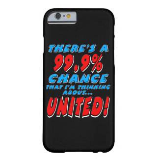 Capa Barely There Para iPhone 6 99,9% UNIDO (branco)