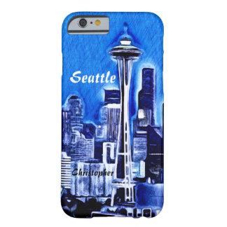 The Space Needle - Seattle, Washington