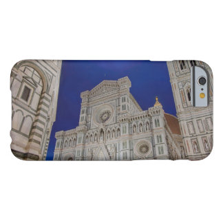 Capa Barely There Para iPhone 6 A catedral de Santa Maria del Fiore