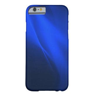 Capa Barely There Para iPhone 6 A luz azul arrasta a ciência moderna