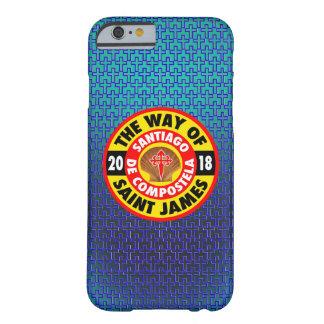 Capa Barely There Para iPhone 6 A maneira de St James 2018