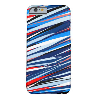Capa Barely There Para iPhone 6 Abstrato