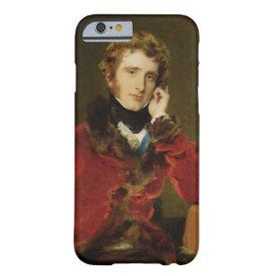Capa Barely There Para iPhone 6 Ágar-Ellis de George James Welbore 2424c85a47b