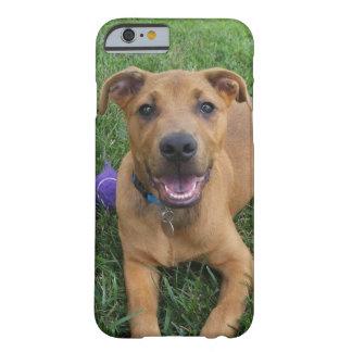 Capa Barely There Para iPhone 6 Amor de filhote de cachorro