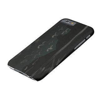 Capa Barely There Para iPhone 6 Angra da meia-noite