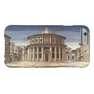 Capa Barely There Para iPhone 6 Arquiteto IDEAL do renascimento da CIDADE