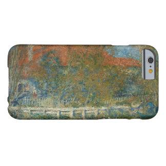 Capa Barely There Para iPhone 6 Auguste Renoir - a lagoa do pato