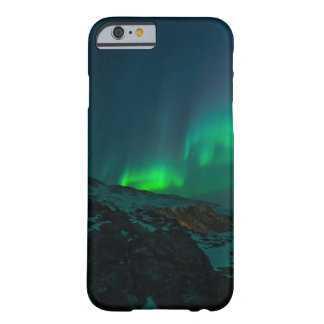 Capa Barely There Para iPhone 6 Aurora