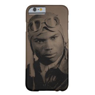 Capa Barely There Para iPhone 6 Aviador de Tuskegee