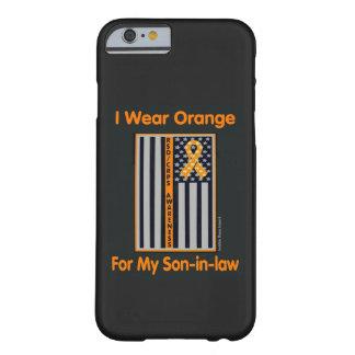 Capa Barely There Para iPhone 6 Bandeira/genro… RSD/CRPS