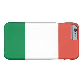 Capa Barely There Para iPhone 6 bandeira italiana