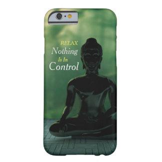 Capa Barely There Para iPhone 6 Buddha