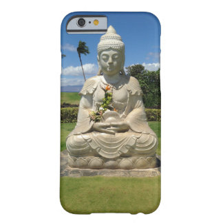 Capa Barely There Para iPhone 6 Buddha em Waikoloa, Havaí