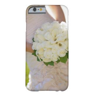 Capa Barely There Para iPhone 6 Buquê bonito