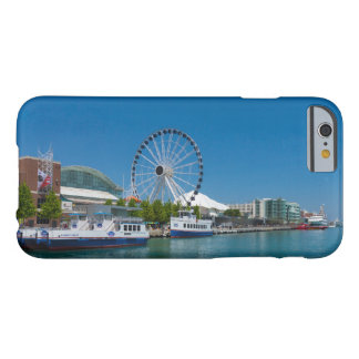 Capa Barely There Para iPhone 6 Cais do marinho