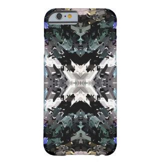 Capa Barely There Para iPhone 6 Caixa animal branca do iPhone 6/6s