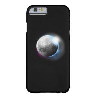 Capa Barely There Para iPhone 6 Caixa & cobrir da lua de Rumleskaft