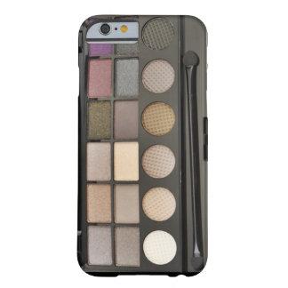 Capa Barely There Para iPhone 6 (caixa da sombra para os olhos)