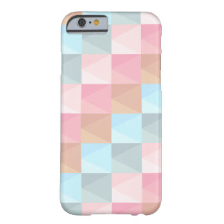 Capa Barely There Para iPhone 6 Caixa Pastel bonito do iPhone 6/6s da escadaria