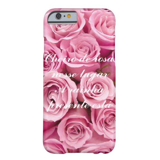 Capa Barely There Para iPhone 6 Case Nossa Senhora