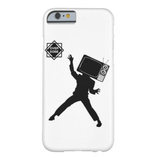 Capa Barely There Para iPhone 6 Case - TV GUY